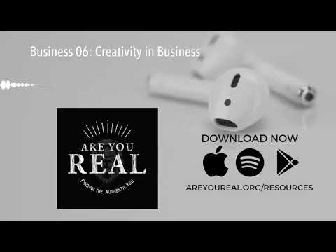 Business 06: Creativity in Business