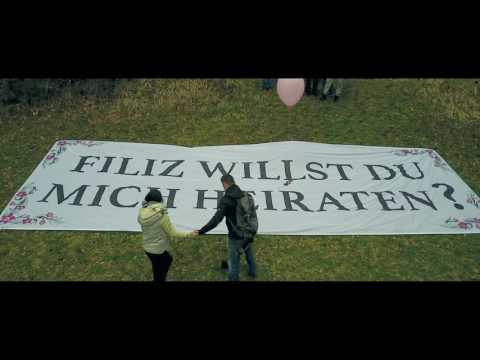 Filiz & Ahmet Proposal 2017