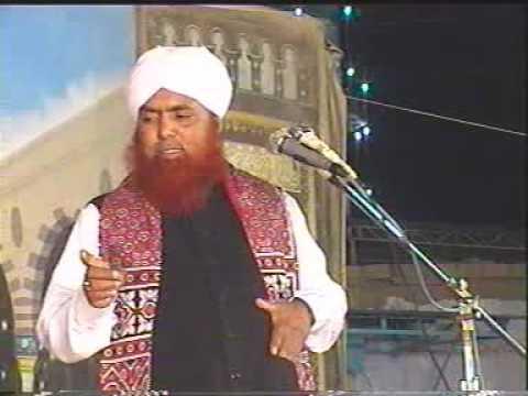 Part 2 of faatma zohra by maulana abulhaqqani sb