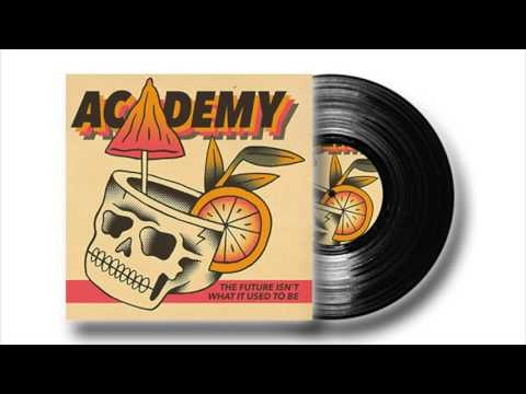 ACADEMY - Panoramic (Feat. Jackson Breit)