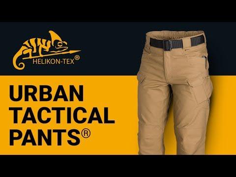 Helikon-Tex - UTP® (Urban Tactical Pants®) - Polycotton Ripstop