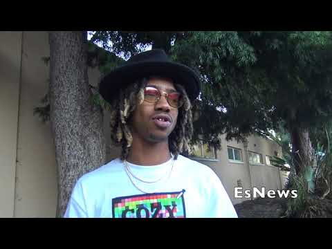 YMCMB Lil Twist Who Is The Best Rapper Of All Time EsNews Boxing