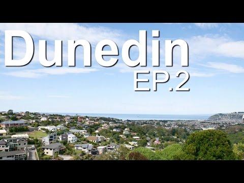 Dunedin-Mount Cargill EP.2