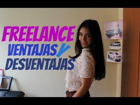 ¿Pensando en ser Freelance?