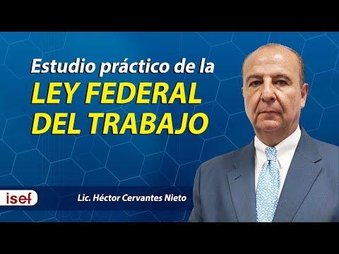 """""""estudio-práctico-de-la-ley-federal-del-trabajo"""""""