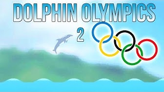 Dolphin Olympics 2 - HIGHEST SCORE EVER!?