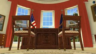 connect | Oval Office