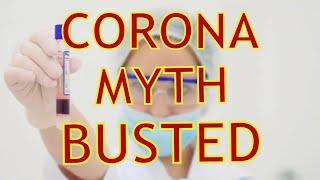 Coronavirus COVID-19 Aimovig Ajovy Emgality Vyepti - Myth BUSTED!