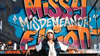 "Missy ""Misdemeanor"" Elliott - The Rain (Supa Dupa Fly)"