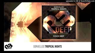Gorvellos Tropical Nights Original Mix