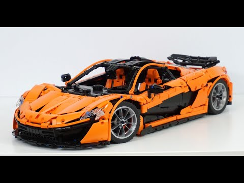 Lego Technic MOC