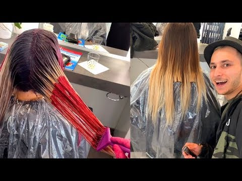 Trendy Summer Hairstyles Tutorials 2019 | Fabulous Hair Transformations from Professional
