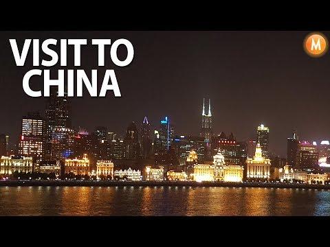M Solar Power  - Visit to China Summary