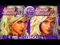 DYNASTY WARRIORS 9 All 90 Characters Compared to DW8 | 真・三國無双8 VS 真・三國無双7