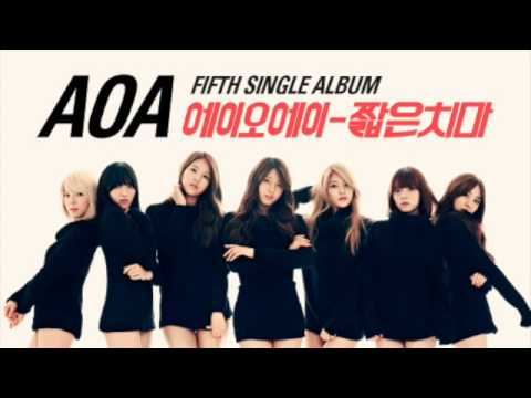 [INST+DL] AOA - Gonna Get Your Heart (Intro)