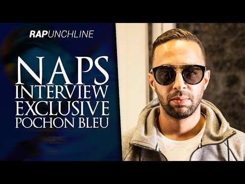 Naps parle de Jul, son évolution, Soprano, Marseille ...