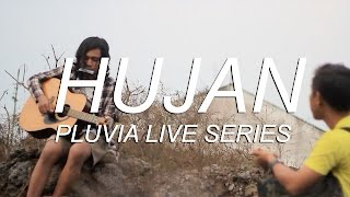 Baixar FOR EON ONE TAKE Ismam Saurus - Hujan ( Pluvia Live Series )