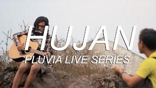 FOR EON ONE TAKE Ismam Saurus - Hujan ( Pluvia Live Series )
