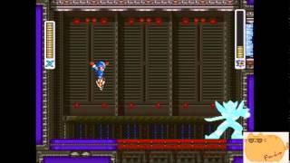 How to Megarun Megaman X2 - Part 5.Xb (Boss - Agile)