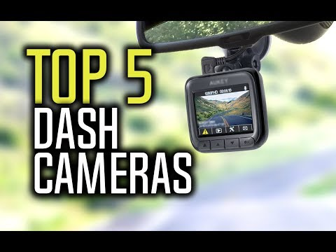 Best Dash Cameras In 2018!
