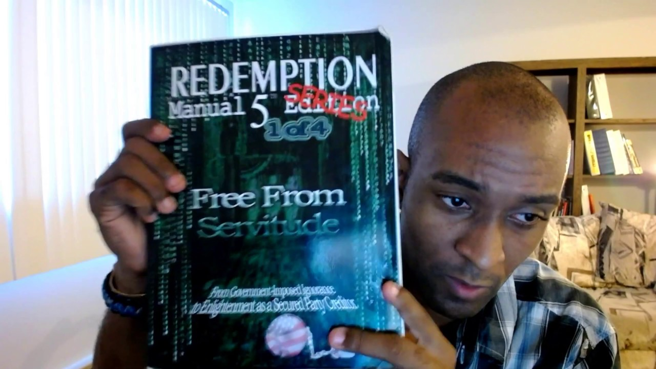 redemption manual 5 0 book review youtube rh youtube com Birth Certificate Bond Conspiracy Birth Certificate Bond Tracking Number