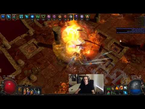 Starters Builds for Abyss League & War for the Atlas Expansion