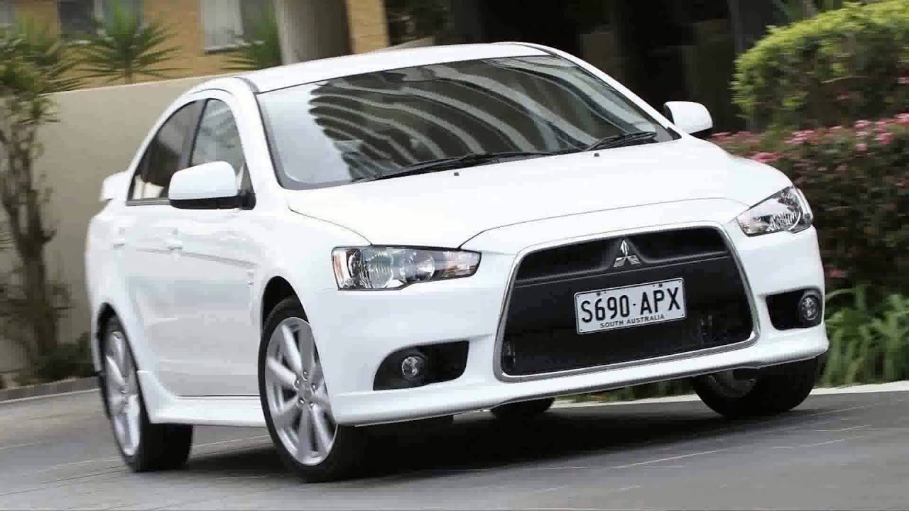 2015 Mitsubishi Galant Lyxbilar Youtube