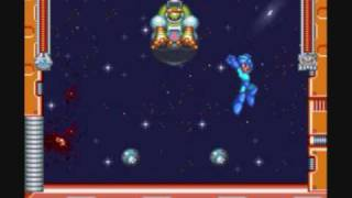 Mega Man & Bass - Astro Man Perfect Run