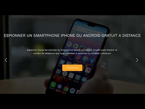 espionner sms portable android
