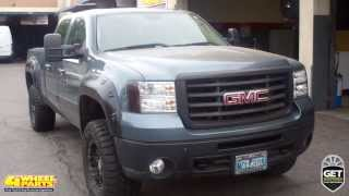 GMC Sierra 2500HD Parts Thousand Oaks, CA 4 Wheel Parts