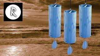 12 Hours Koshi Air Meditation - Koshi Aria - Power Koshi - Koshi Bells with calming sea