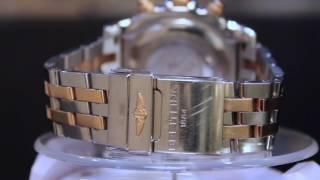 Breitling - швейцарские часы б/у - Коллекционер(, 2016-12-13T13:17:53.000Z)