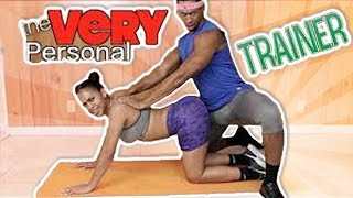 The VERY Personal Trainer (part 2) thumbnail