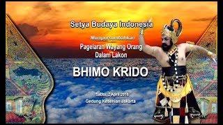 Gambar cover WAYANG ORANG BIMO KRIDO Live GEDUNG KESENIAN JAKARTA
