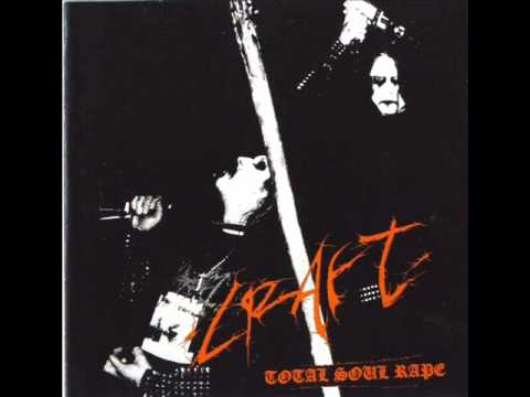 "Craft - ""Total Soul Rape"" [full album, 2000]"