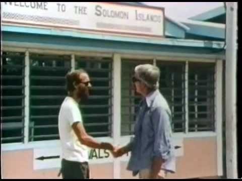 Guadalcanal Odyssey (1975) Leslie Nielsen Part 1
