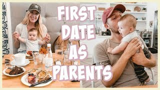 Скачать I TRIED I FAILED DATE NIGHT DAY IN THE LIFE VLOG