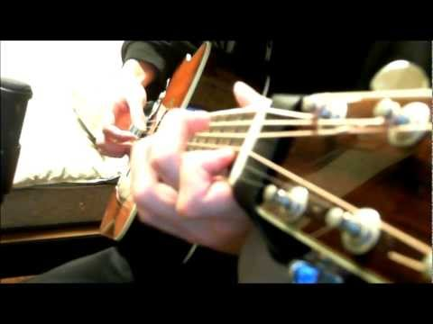 BUMP OF CHICKEN ゼロ (acoustic guitar solo) music