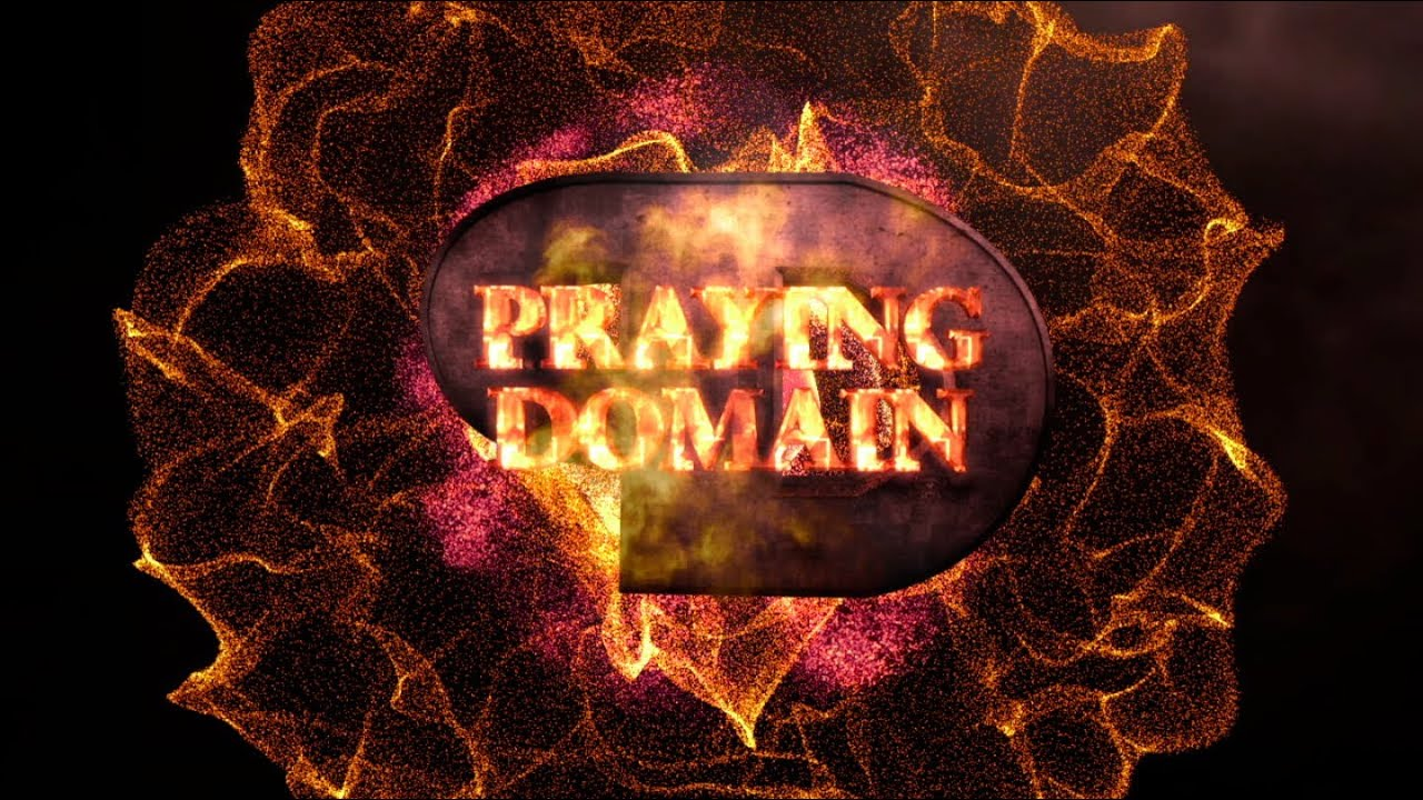 Prayingdomain intro by pushedtoinsanity youtube for Pushed to insanity