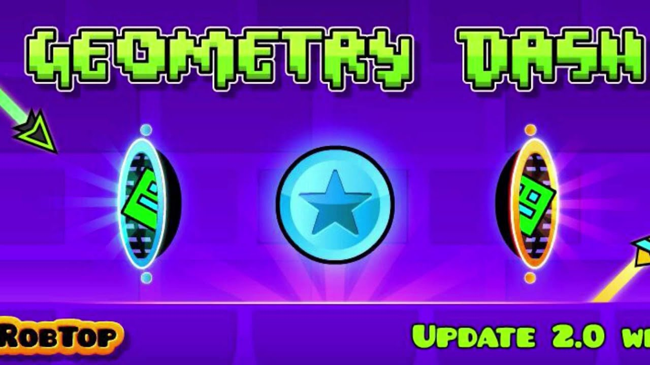 Dash para pc full download and install geometry dash latest version