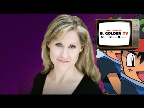 The voice behind Pokemon character Ash, Veronica Taylor talks how Pokemon began