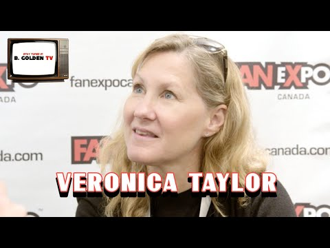 The voice behind Pokemon character Ash, Veronica Taylor talks how Pokemon began