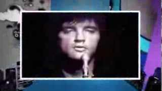 Elvis Presley-Run On + lyrics