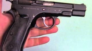 Shooting the CZ 75.mov