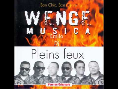 (Intégralité) Wenge Musica 4x4 - Pleins Feux 1992 HQ
