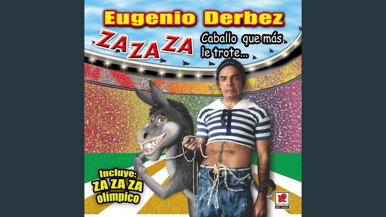 Za Za Za (Caballo Que Más Le Trote)