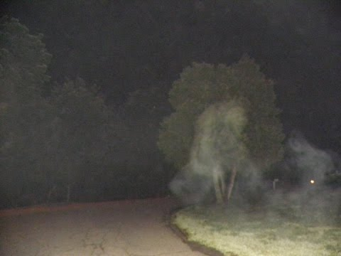 paranormal encounters CT #116 A Welcome haunting