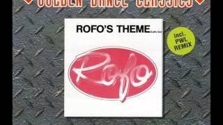 ROFO - Rofo