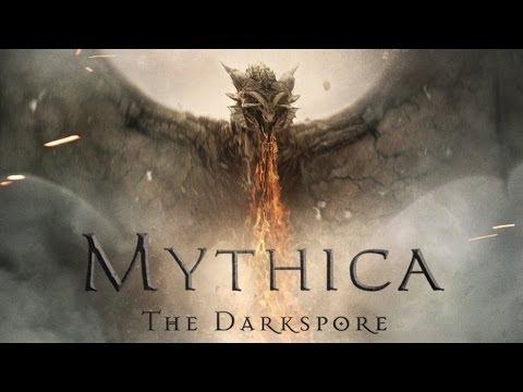 mythica the necromancer trailer castellano