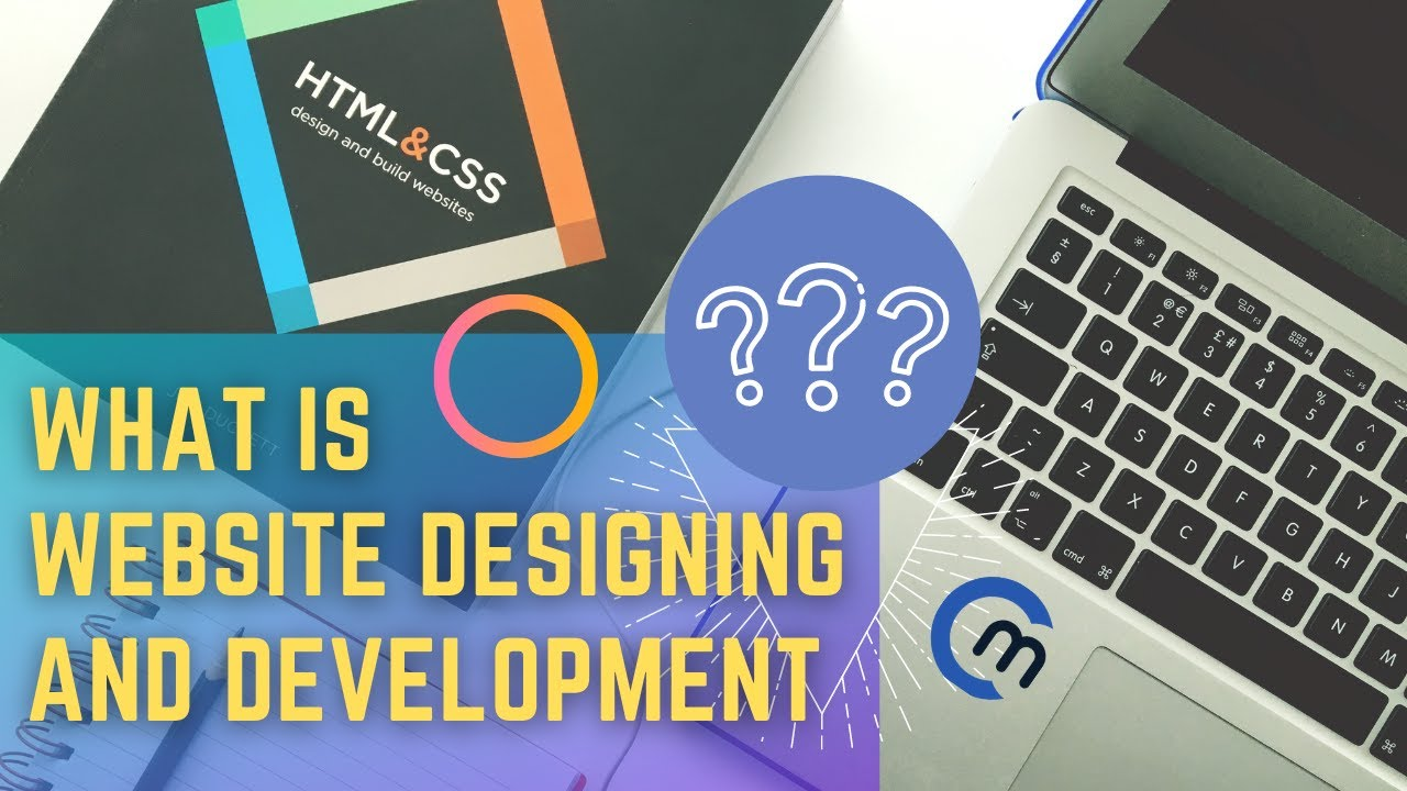 What is Website Designing and Website Development with examples – Explained in Urdu / Hindi